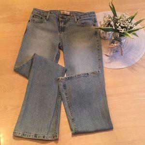 l.e.i.  American Brand Jeans